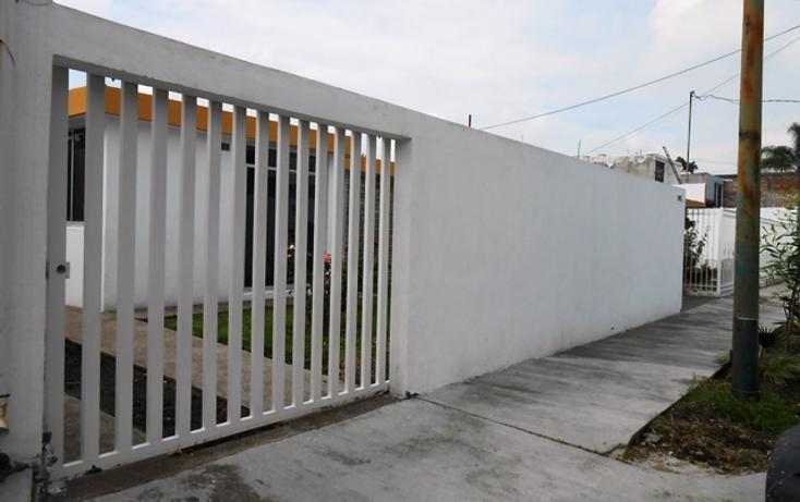 Foto de casa en renta en  , bellavista, salamanca, guanajuato, 1114827 No. 02