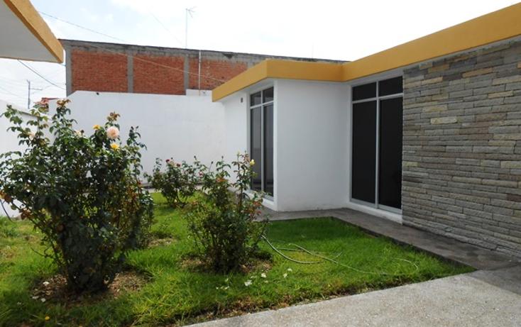 Foto de casa en renta en  , bellavista, salamanca, guanajuato, 1114827 No. 04