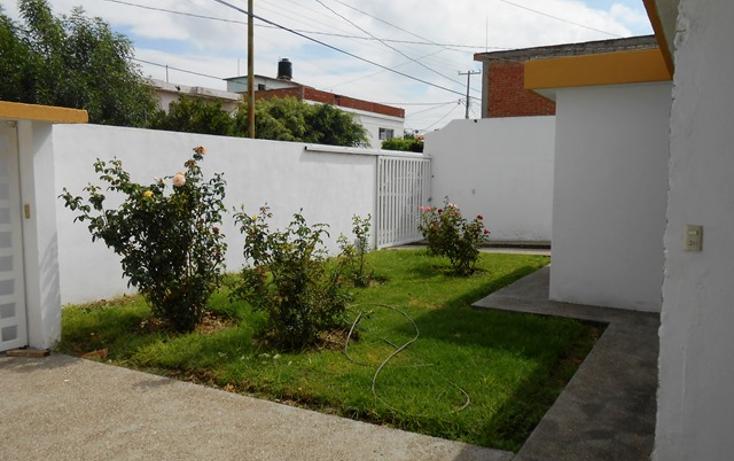 Foto de casa en renta en  , bellavista, salamanca, guanajuato, 1114827 No. 05