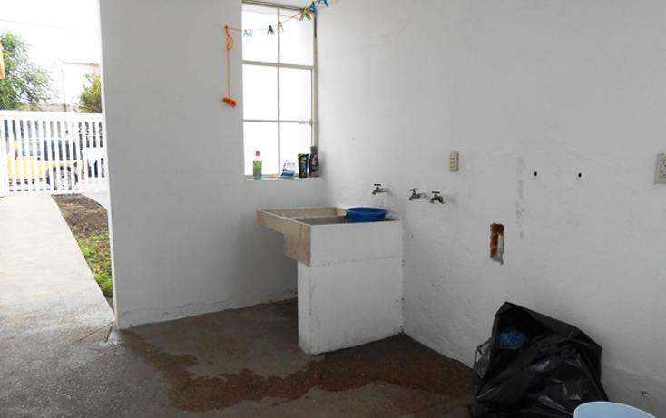 Foto de casa en renta en  , bellavista, salamanca, guanajuato, 1114827 No. 27