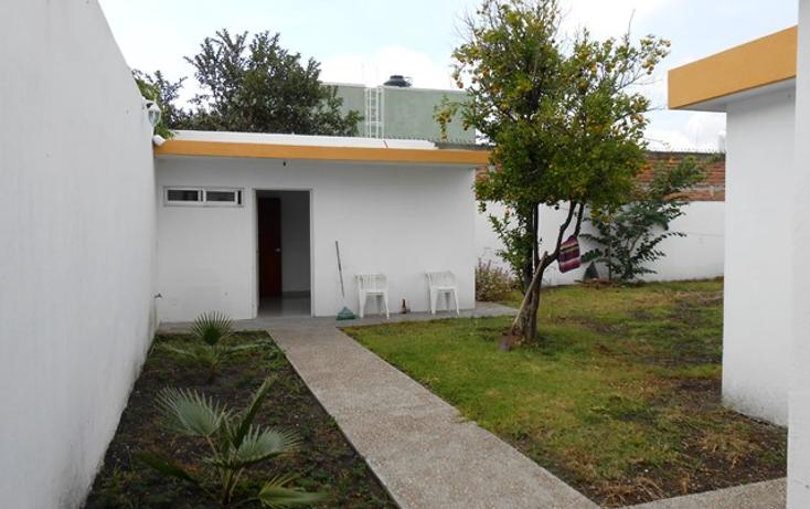 Foto de casa en renta en  , bellavista, salamanca, guanajuato, 1114827 No. 30