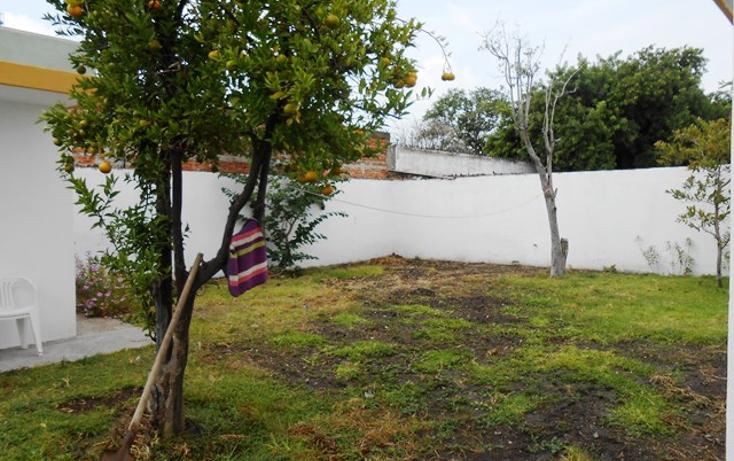 Foto de casa en renta en  , bellavista, salamanca, guanajuato, 1114827 No. 31