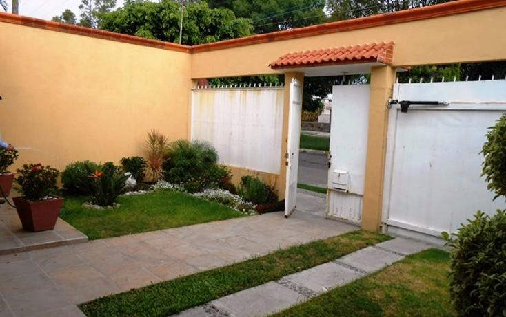 Foto de casa en renta en  , bellavista, salamanca, guanajuato, 1141481 No. 03