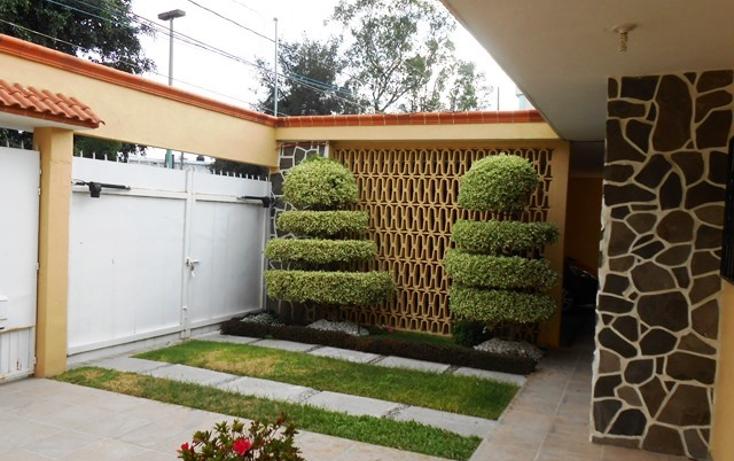 Foto de casa en renta en  , bellavista, salamanca, guanajuato, 1141481 No. 04