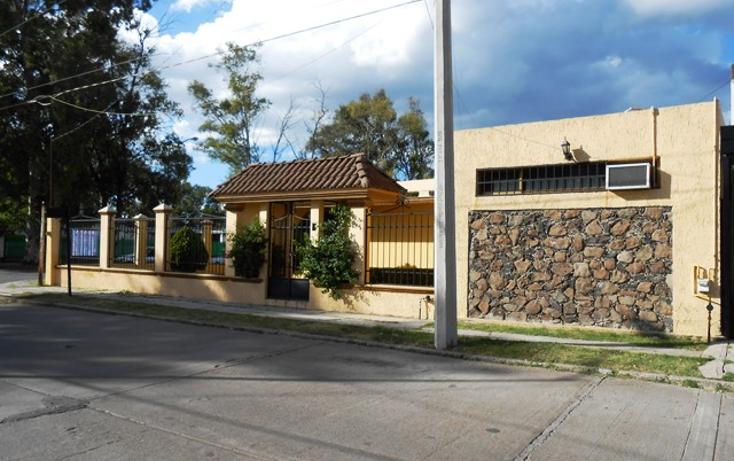 Foto de casa en renta en  , bellavista, salamanca, guanajuato, 1259661 No. 03