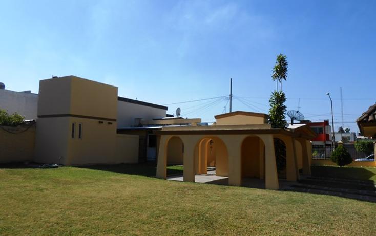 Foto de casa en renta en  , bellavista, salamanca, guanajuato, 1259661 No. 06