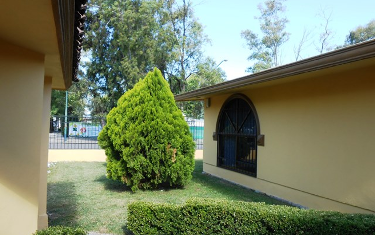 Foto de casa en renta en  , bellavista, salamanca, guanajuato, 1259661 No. 33