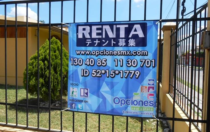 Foto de casa en renta en  , bellavista, salamanca, guanajuato, 1259661 No. 37