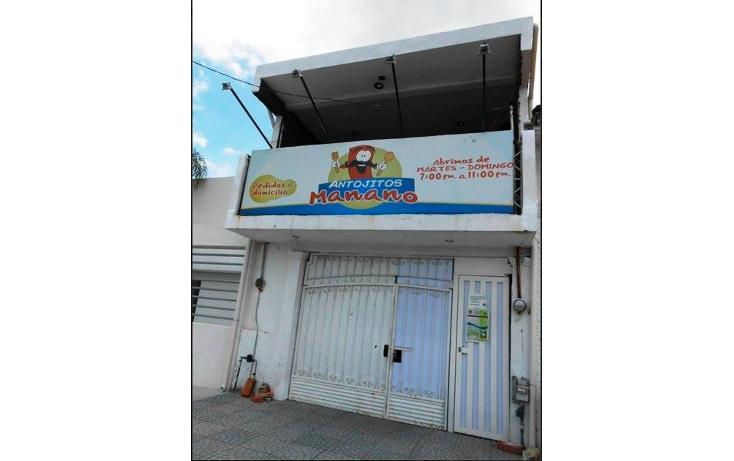 Foto de oficina en renta en  , bellavista, salamanca, guanajuato, 1294973 No. 01