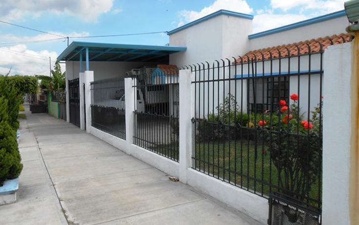 Foto de casa en renta en  , bellavista, salamanca, guanajuato, 1301449 No. 01