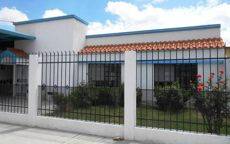 Foto de casa en renta en  , bellavista, salamanca, guanajuato, 1301449 No. 03
