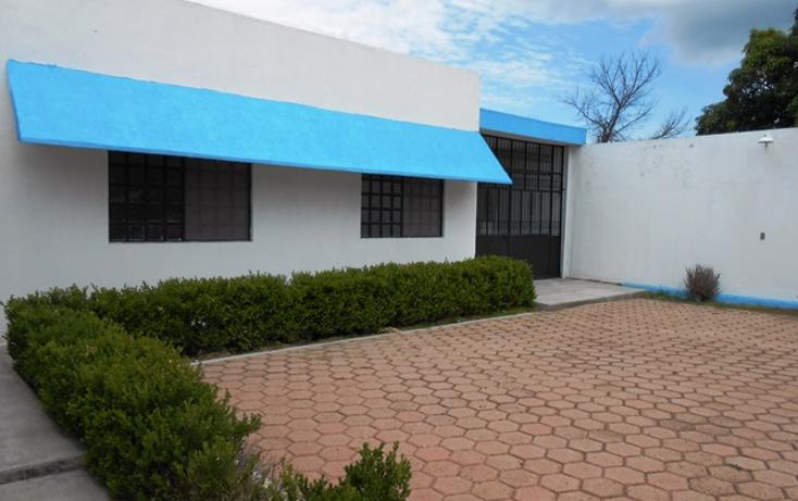 Foto de casa en renta en  , bellavista, salamanca, guanajuato, 1301449 No. 36