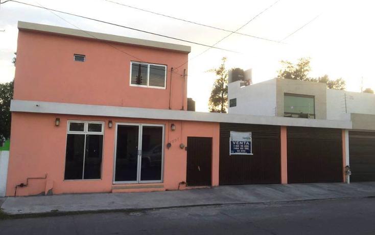 Foto de casa en venta en  , bellavista, salamanca, guanajuato, 1624590 No. 18