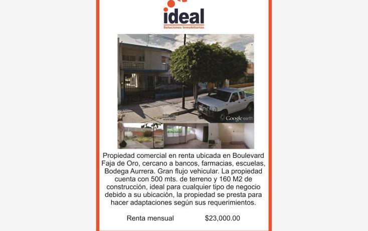 Foto de casa en renta en  , bellavista, salamanca, guanajuato, 1816250 No. 01
