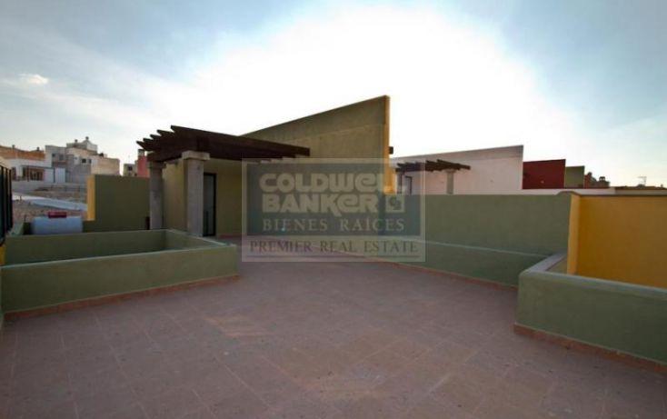Foto de casa en venta en, bellavista, san miguel de allende, guanajuato, 1837626 no 10