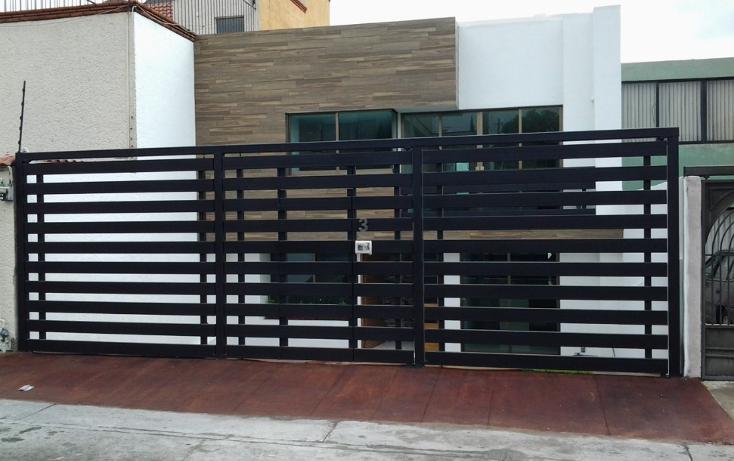 Foto de casa en venta en  , bellavista sat?lite, tlalnepantla de baz, m?xico, 1277105 No. 01