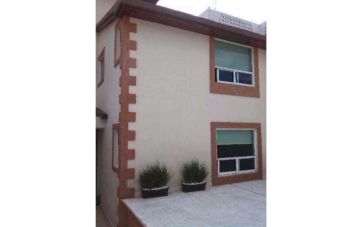 Foto de casa en venta en  , bellavista satélite, tlalnepantla de baz, méxico, 1319803 No. 01