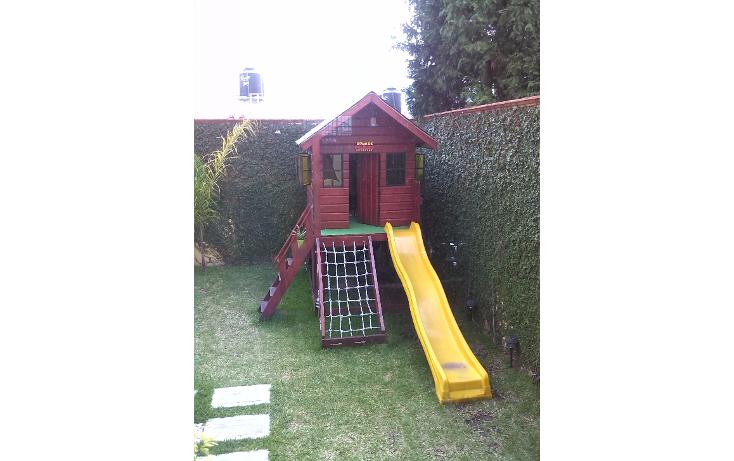 Foto de casa en venta en  , bellavista satélite, tlalnepantla de baz, méxico, 1319803 No. 03