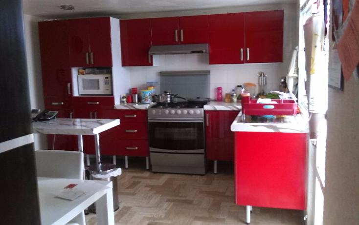 Foto de casa en venta en  , bellavista satélite, tlalnepantla de baz, méxico, 1319803 No. 05