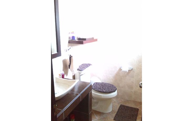Foto de casa en venta en  , bellavista satélite, tlalnepantla de baz, méxico, 1319803 No. 07