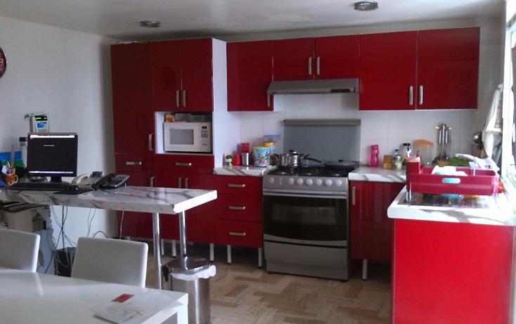 Foto de casa en venta en  , bellavista satélite, tlalnepantla de baz, méxico, 1319803 No. 14