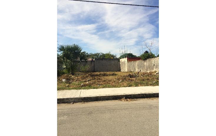Foto de terreno habitacional en venta en  , bellavista, solidaridad, quintana roo, 1064691 No. 02