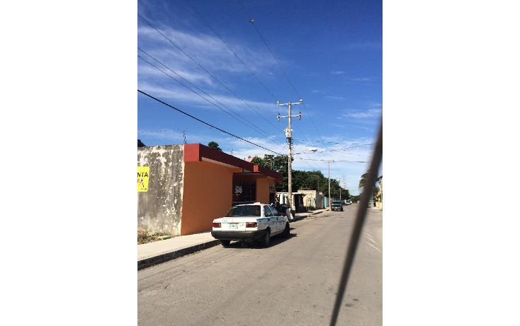 Foto de terreno habitacional en venta en  , bellavista, solidaridad, quintana roo, 1064691 No. 03