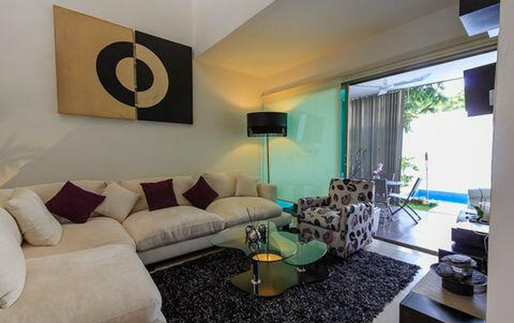 Foto de casa en venta en  , bellavista, solidaridad, quintana roo, 1130597 No. 02