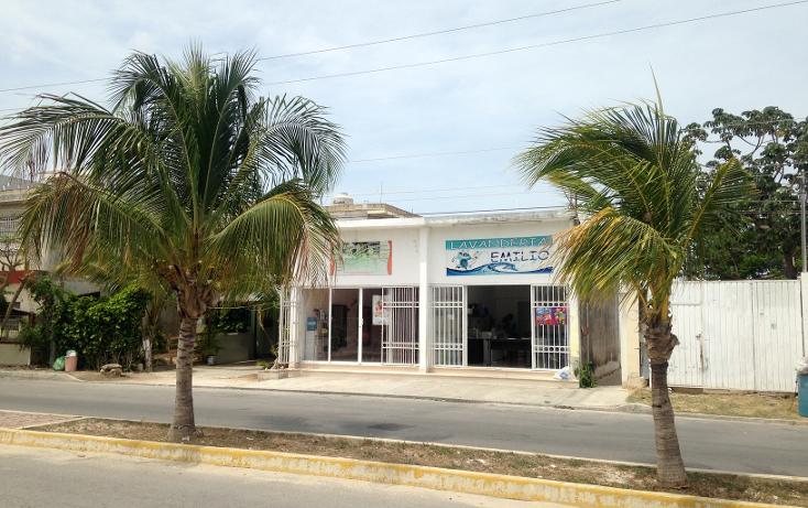 Foto de edificio en venta en  , bellavista, solidaridad, quintana roo, 1266801 No. 01