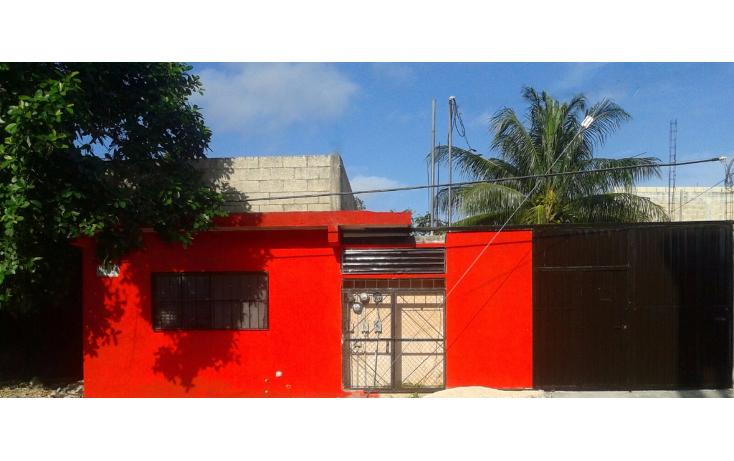 Foto de casa en venta en  , bellavista, solidaridad, quintana roo, 1498889 No. 08
