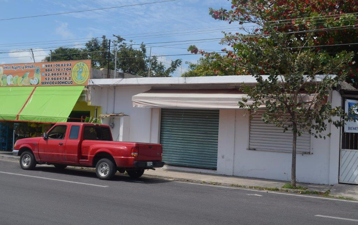 Foto de casa en venta en  , bellavista, solidaridad, quintana roo, 1780014 No. 04