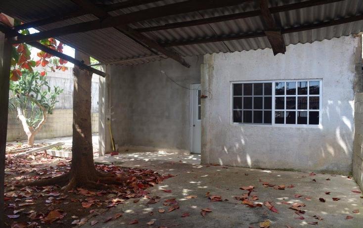 Foto de casa en venta en  , bellavista, solidaridad, quintana roo, 1780014 No. 07