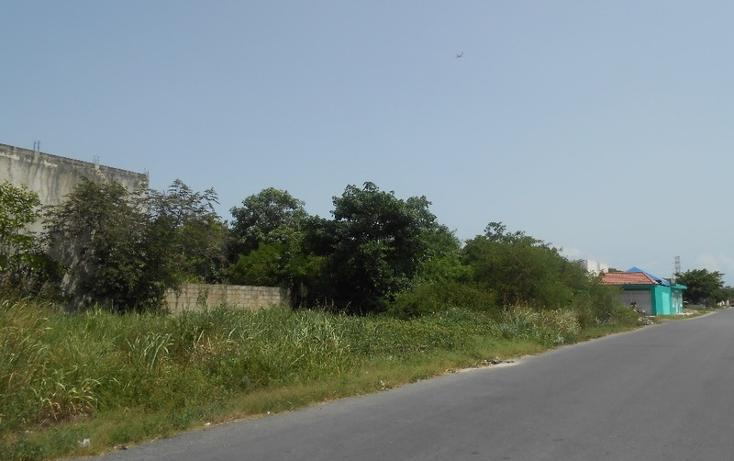 Foto de terreno habitacional en venta en  , bellavista, solidaridad, quintana roo, 1865332 No. 01