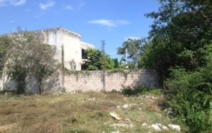 Foto de terreno habitacional en venta en  , bellavista, solidaridad, quintana roo, 1865332 No. 02