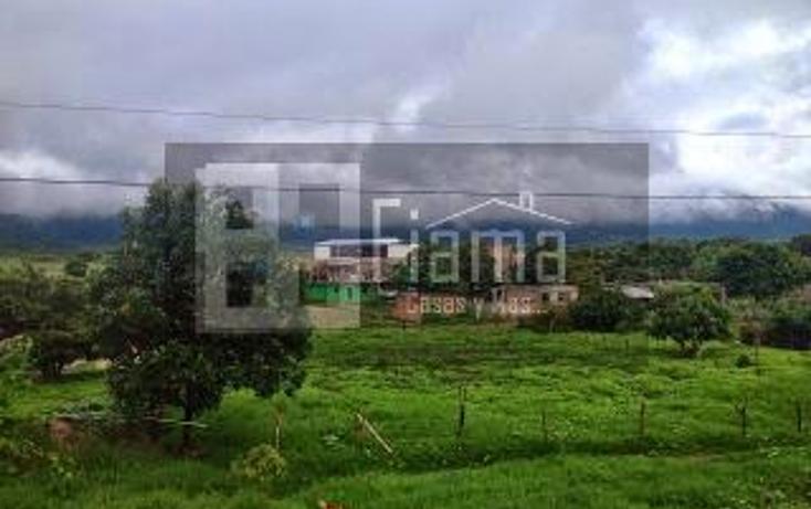 Foto de terreno habitacional en venta en  , bellavista, tepic, nayarit, 1149191 No. 01