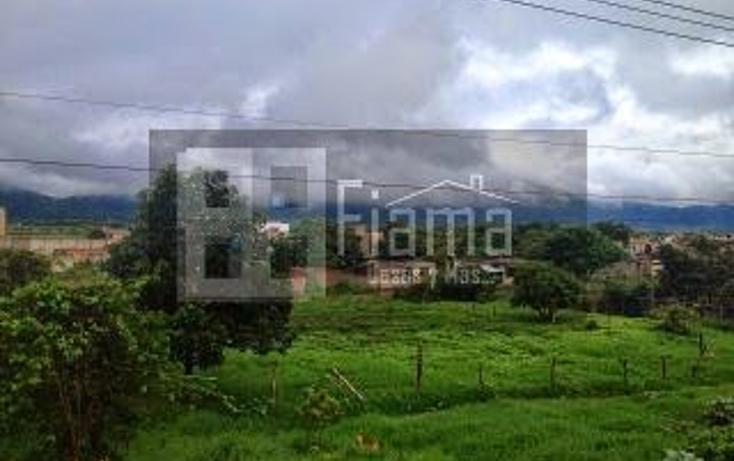 Foto de terreno habitacional en venta en  , bellavista, tepic, nayarit, 1149191 No. 02