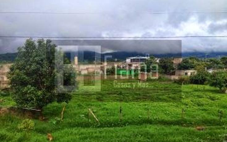 Foto de terreno habitacional en venta en  , bellavista, tepic, nayarit, 1149191 No. 05