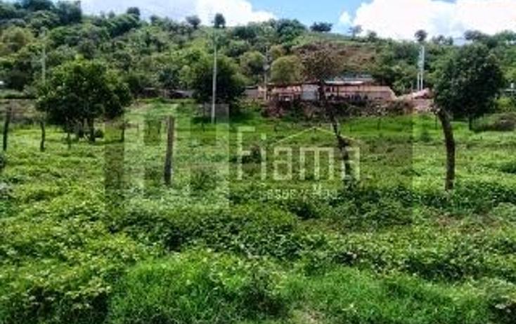 Foto de terreno habitacional en venta en  , bellavista, tepic, nayarit, 1149191 No. 07