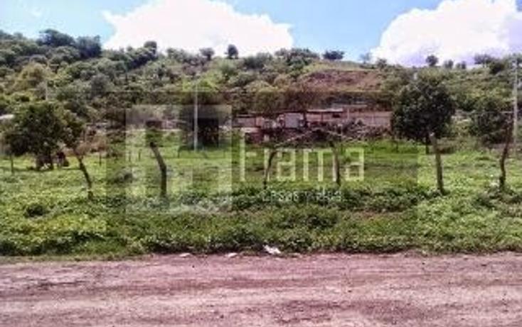 Foto de terreno habitacional en venta en  , bellavista, tepic, nayarit, 1149191 No. 08