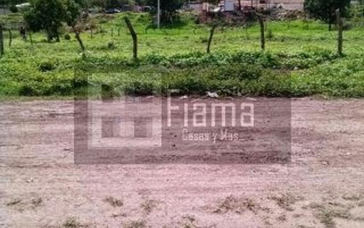 Foto de terreno habitacional en venta en  , bellavista, tepic, nayarit, 1149191 No. 10