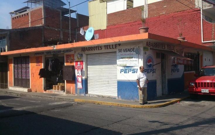 Foto de casa en venta en  , bellavista, uruapan, michoac?n de ocampo, 1892930 No. 02