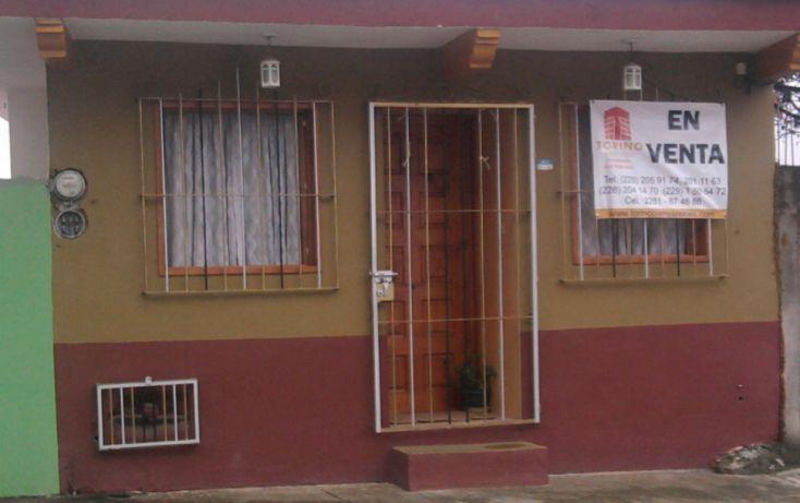 Foto de casa en venta en, bellavista, xalapa, veracruz, 1076407 no 01