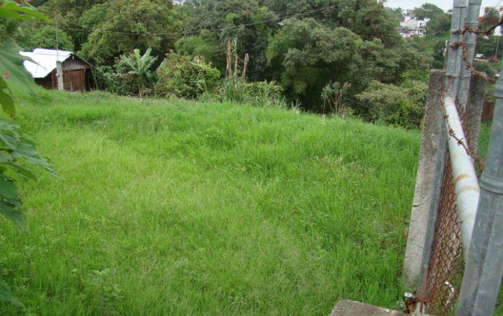Foto de terreno habitacional en venta en, bellavista, xalapa, veracruz, 1281479 no 05