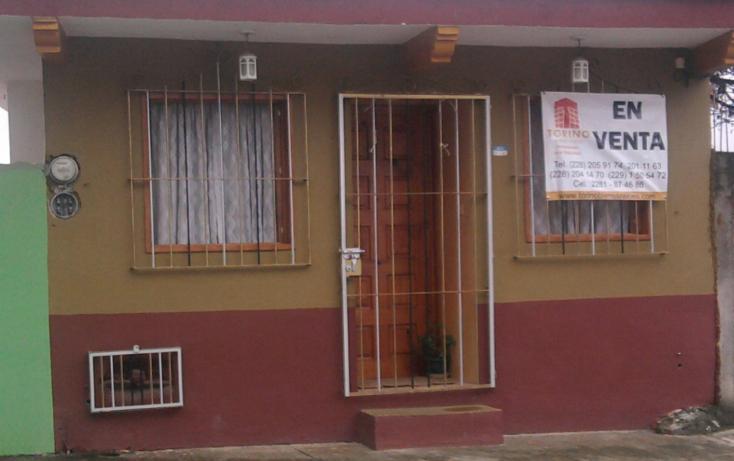 Foto de casa en venta en  , bellavista, xalapa, veracruz de ignacio de la llave, 1076407 No. 01