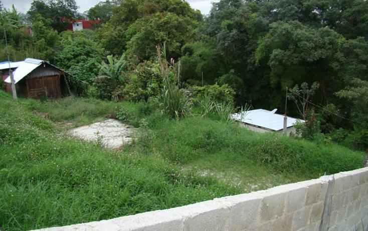 Foto de terreno habitacional en venta en  , bellavista, xalapa, veracruz de ignacio de la llave, 1281479 No. 02