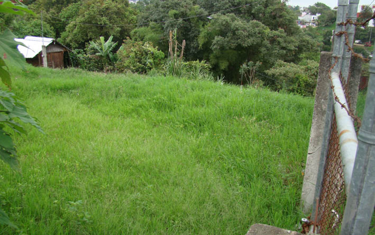 Foto de terreno habitacional en venta en  , bellavista, xalapa, veracruz de ignacio de la llave, 1281479 No. 05