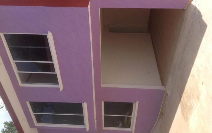 Foto de casa en venta en  , bellavista, xalapa, veracruz de ignacio de la llave, 1530318 No. 02