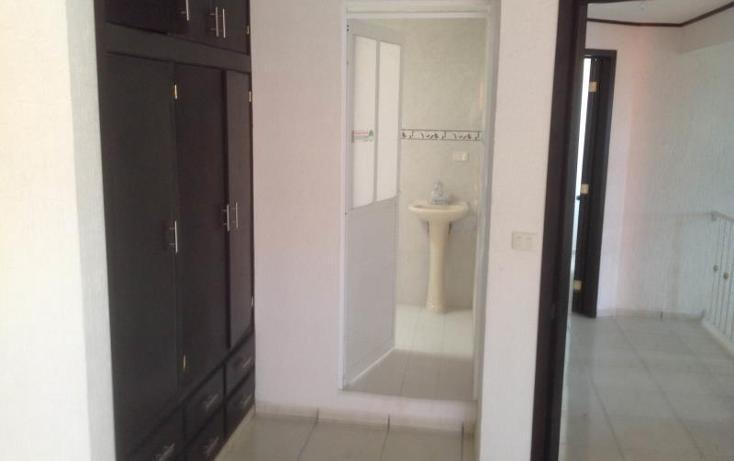 Foto de casa en venta en  , bellavista, xalapa, veracruz de ignacio de la llave, 1530318 No. 10