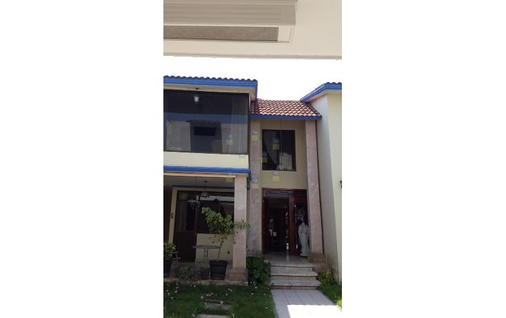 Foto de casa en venta en  , bellavista, xalapa, veracruz de ignacio de la llave, 1941441 No. 01
