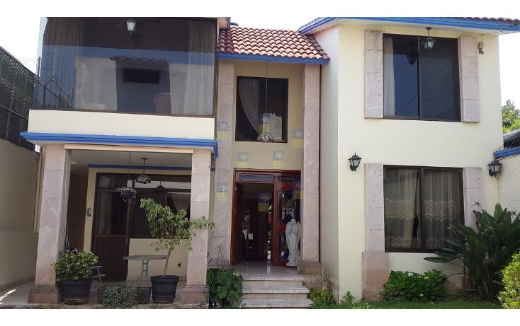 Foto de casa en venta en  , bellavista, xalapa, veracruz de ignacio de la llave, 1941441 No. 21